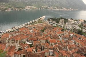 Kale içi-Eski şehir